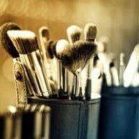 como usar las brochas de maquillaje